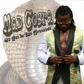 My God Is The Greatest de Mad Cobra