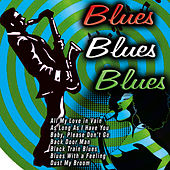 Blues Blues Blues von Various Artists