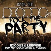 Rock The Party von Deorro