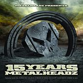 15 Years of Metalheadz (Remastered Full-Length Versions) by Various Artists