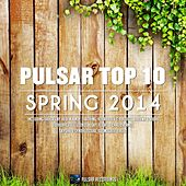 Pulsar Top 10 - Spring 2014 - EP by Various Artists