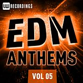 EDM Anthems Vol. 05 - EP de Various Artists