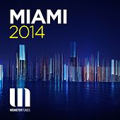 Monster Tunes Miami 2014 - EP by Various Artists