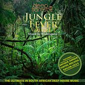 Jungle Fever Vol.1 Selected & Compiled By Wishingsoul - EP de Various Artists