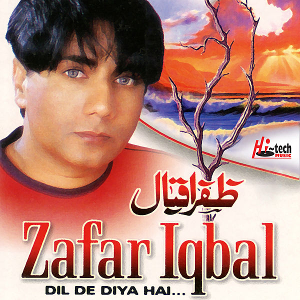 Album Tu Mera Hai Sanam Pagalworld Song Com: Dil De Ke Sanam By Zafar Iqbal