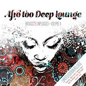 Afro Too Deep by Various Artists