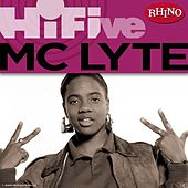 Rhino Hi-Five: MC Lyte de MC Lyte