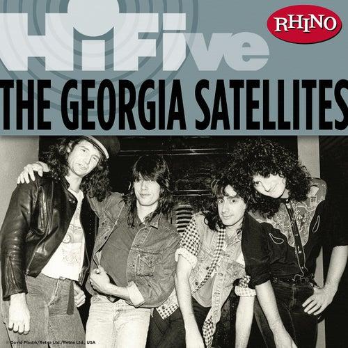 Rhino Hi-Five: The Georgia Satellites by Georgia Satellites