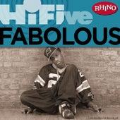 Rhino Hi-Five: Fabolous by Fabolous