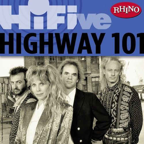 Rhino Hi-Five:  Highway 101 by Highway 101