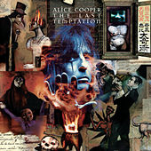The Last Temptation de Alice Cooper