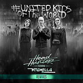 United Kids of the World (Remixes) van Headhunterz