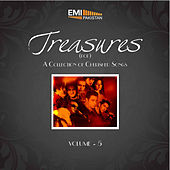 Treasures Pop, Vol. 5 de Various Artists