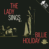 The Lady Sings, Vol. 1 de Billie Holiday