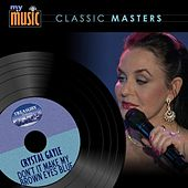 Don't It Make My Brown Eyes Blue de Crystal Gayle