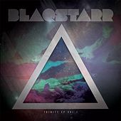 Trinity EP, Vol. 1 by DJ Blaqstarr