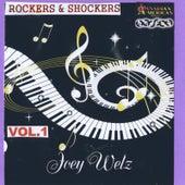 Rockers & Shockers, Vol. 1 by Joey Welz