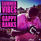 Summer Vibes - Single by Gappy Ranks