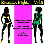 Brazilian Nights, Vol.3 by Various Artists