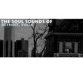 The Soul Sounds of Detroit, Vol. 6 von Various Artists