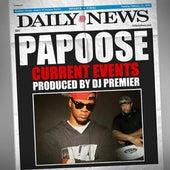Current Events von Papoose