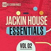 Jackin House Essentials Vol. 2 - EP by Various Artists