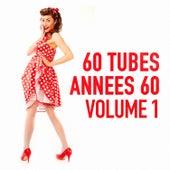 60 tubes des années 60, Vol. 1 (Les tubes de la Chanson Française) de Various Artists