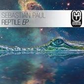 Reptile - Single de Sebastian Paul