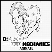 Animate - EP by Various Artists