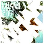The Sound Of Whartone Miami 2014 - EP de Various Artists
