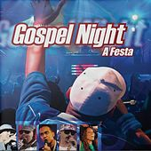 Gospel Night: A Festa (Ao Vivo) de Various Artists