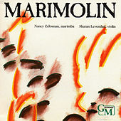 Marimolin: Nancy Zeltsman, Marimba & Sharon Leventhal, Violin by Marimolin