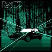 Running to the Sea (Remixes) de Röyksopp