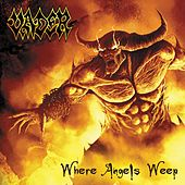 Where Angels Weep von Vader