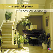 The Essential Piano by Various Artists