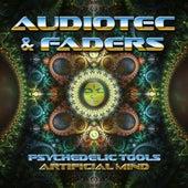 Psychedelic Tools / Artificial Mind - Single de Audiotec
