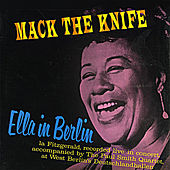 Mack the Knife (Remastered) by Ella Fitzgerald