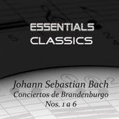 Bach: Conciertos de Brandenburgo No. 1 a 6 by Philharmonia Slavonica