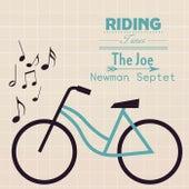 Riding Tunes by Joe Newman