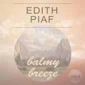 Balmy Breeze Vol. 4 de Edith Piaf