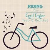 Riding Tunes von Cecil Taylor