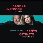 Canto Ostinato for Synthesizers by Sandra