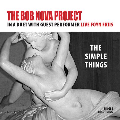 The Simple Things by The Bob Nova Project