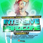 Intensive Hardcore Vol. 2 - EP by Various Artists