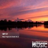 Magic Progressive Sounds Vol. 6 - EP fra Various Artists