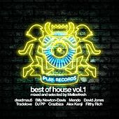 Best Of House Vol.1 - EP von Various Artists