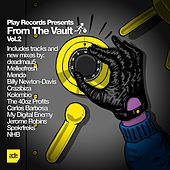 From The Vault Vol.2 - EP von Various Artists