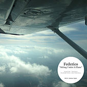 Sitting Under A Plane by Federico