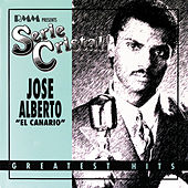Greatest Hits by Jose Alberto