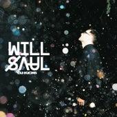 DJ-Kicks von Will Saul